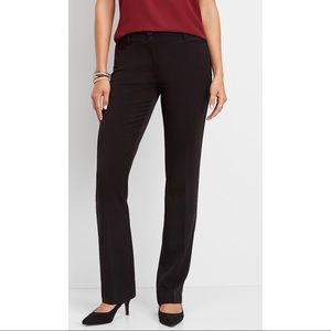 Maurice's Classic Boot Cut Dress Pant